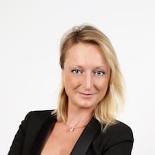 Helene - Profil Użytkownika
