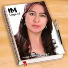 Nutzerprofil von Gloria Esperanza