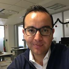 Juan Martin - Profil Użytkownika