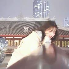 罗怡馨 - Uživatelský profil