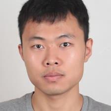 Henkilön 社宇 käyttäjäprofiili