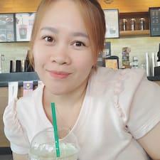Kim Anh Kullanıcı Profili