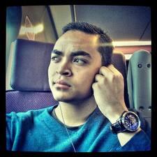 Profil korisnika Tsiry