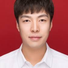 讯 User Profile