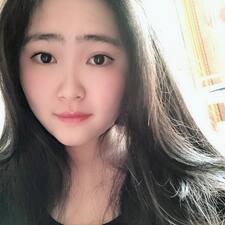Perfil de usuario de 桂丽