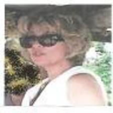 Profil korisnika Patricia Elisa