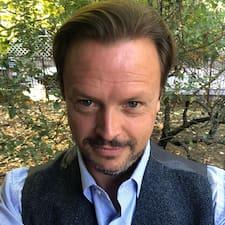 Marco Alessandro - Uživatelský profil