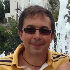 Vincenzo Profile ng User