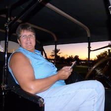 Потребителски профил на Diane