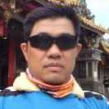 建邦 User Profile