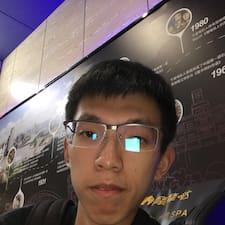 衎行 User Profile