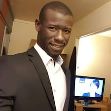 Profilo utente di Ousseynou