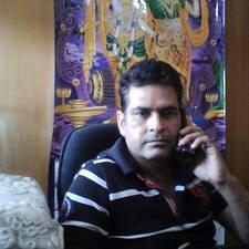 Jaibir Singh的用戶個人資料
