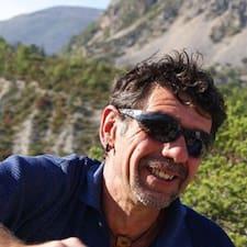 Jean-Francois的用戶個人資料