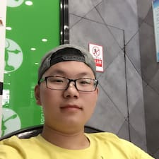 Dong Brugerprofil