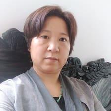 良飞 felhasználói profilja