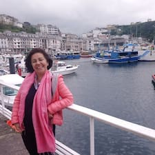 Montserrat Brugerprofil
