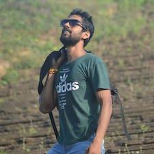 Aravinda님의 사용자 프로필
