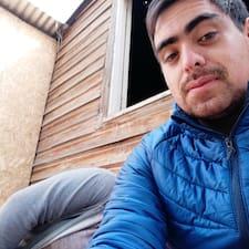Gabino - Uživatelský profil