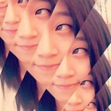 Perfil de usuario de Kristina Jinkyoung