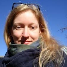 Profilo utente di Hana