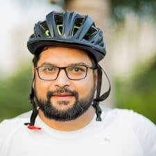 Abhishek Kullanıcı Profili