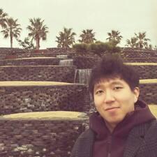 Profil Pengguna 주현