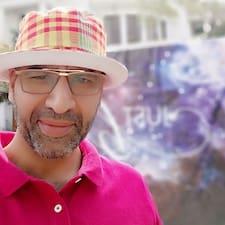 Ahmad Brukerprofil