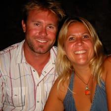Profil utilisateur de Michelle + Jared
