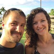 Matthew & Rebecca User Profile