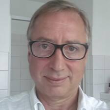 Profil utilisateur de Joachim
