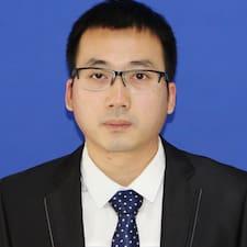 轶林 User Profile