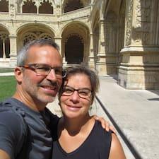 โพรไฟล์ผู้ใช้ Julie Et Marc