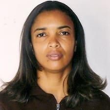 Conceição Cristina User Profile