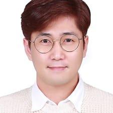 Profil utilisateur de Soonmin