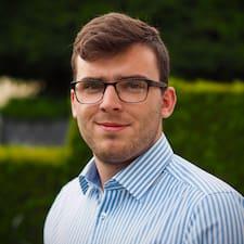 Profil utilisateur de Maik-Steffen