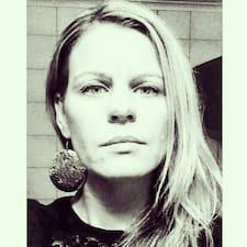 Profil utilisateur de Nina Sofie