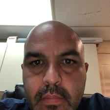 Profil utilisateur de Carlos