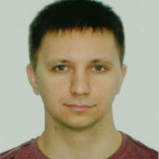 Игорь User Profile