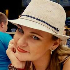 Paulina User Profile