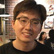 路 felhasználói profilja