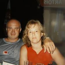 Perfil de usuario de Željko  & Tatjana