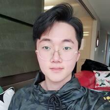 Jay Yoon Kullanıcı Profili