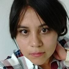 Το προφίλ του/της María Elena