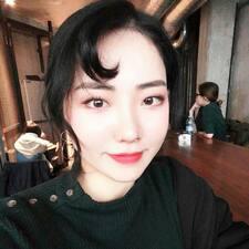 Профиль пользователя Jaehee