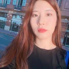 Profil korisnika Sujin