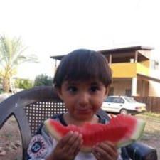 Profil Pengguna Hisham