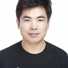牛 User Profile