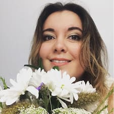 Profil utilisateur de Rachel Ann