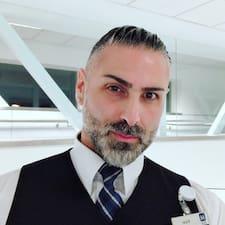 Sizar Brukerprofil